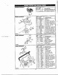 Noma Scott Lawn Mower Parts