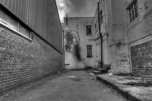 Free, Picture, Dark, Street, Urban, Graffiti