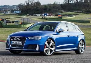 Audi Rs3 Sportback : audi rs3 sportback review 2015 first drive ~ Nature-et-papiers.com Idées de Décoration