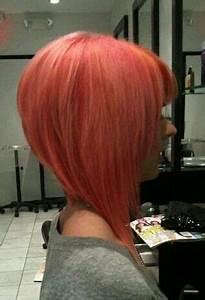 Dramatic Angled Bob Hair Pinterest | Short Hairstyle 2013