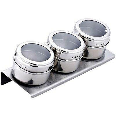 portaspezie acciaio portaspezie organizzazione della cucina cucina stoviglie