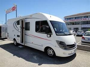 Credit Camping Car 120 Mois : b rstner viseo i696 2009 camping car int gral occasion 33900 camping car conseil ~ Medecine-chirurgie-esthetiques.com Avis de Voitures