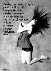 Quotes From Famous Dancers Dance. QuotesGram