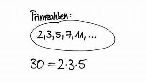 Kgv Berechnen Mit Primfaktorzerlegung : was ist eine primzahl zahlreiche aufgaben zum thema ~ Themetempest.com Abrechnung