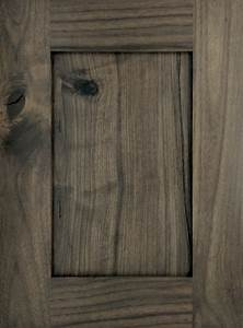 Rustic Walnut - Out Of The Woods Custom Cabinetry  Rustic