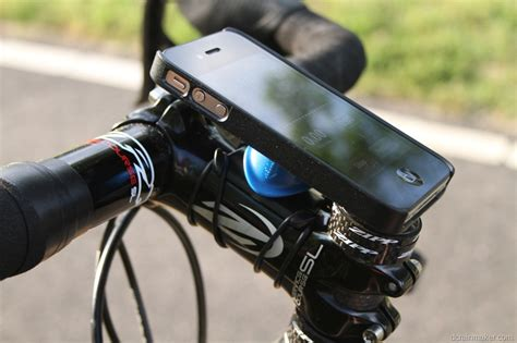 iphone bike mount in depth review of the lock iphone bike mount