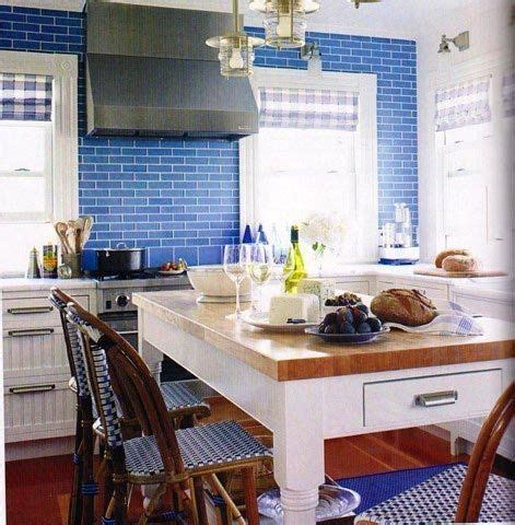 48 best Cobalt Blue Kitchen Ideas images on Pinterest
