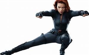 Black Widow (Character) - Giant Bomb