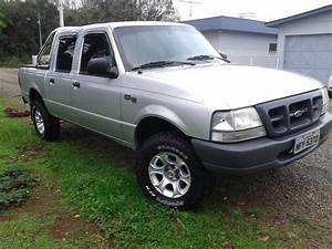 Ford Ranger Diesel 2003 Xl Picape Cabine Dupla Motor Power