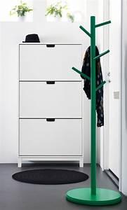 Ikea Schuhschrank Ställ : st ll skosk p med 3 fack ikea ps 2014 kl dh ngare student pinterest clothes stand ~ Pilothousefishingboats.com Haus und Dekorationen