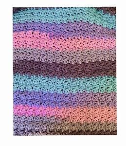 Caron Cakes Anniversary Yarn Baby Blanket Pattern Pdf Easy