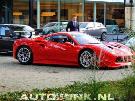 Ferrari 488 Challenge Fotos Autojunknl 206785