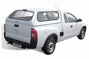 Opel  Chevrolet Corsa Utility Canopy Beekman Lowline