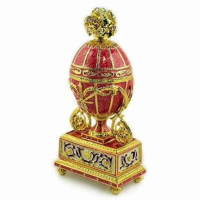 Egg Faberge Bestpysanky Eggs Lily Madonna Easter