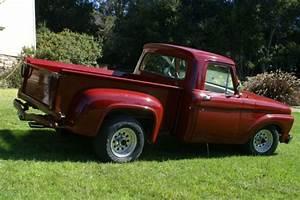 1965 Ford F100 Stepside Truck For Sale