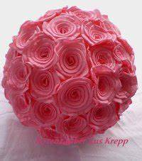 Styroporkugel 30 Cm : krepprosenkugel rosa styropor floristenkrepp ca 30 cm rosenzauber aus krepp ~ Frokenaadalensverden.com Haus und Dekorationen