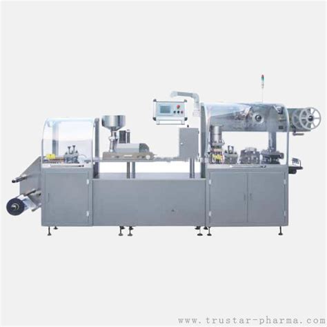safety precautions  blister packaging machine operation