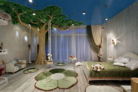 23 Magical And Functional Kids Bedroom Ideas  Home Design
