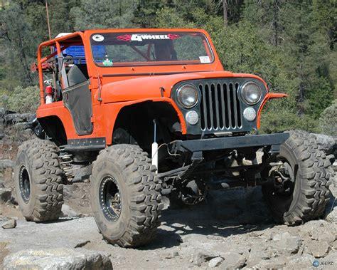 jeep rock crawler 82 cj5 rock crawler for sale