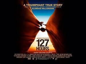 UpDownCharmStrange: Review: 127 Hours
