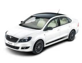 Skoda Rapid 1.6 Mpi Active (petrol) Car Review
