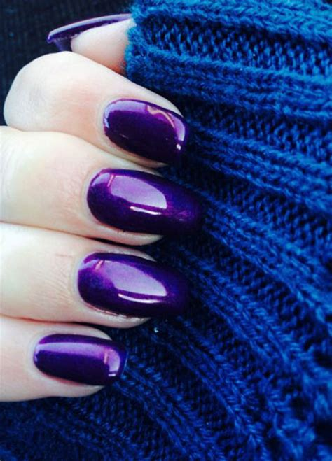 winter gel nails art designs ideas  fabulous