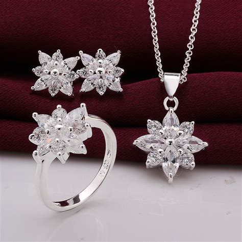 buy   jewelry silver plated