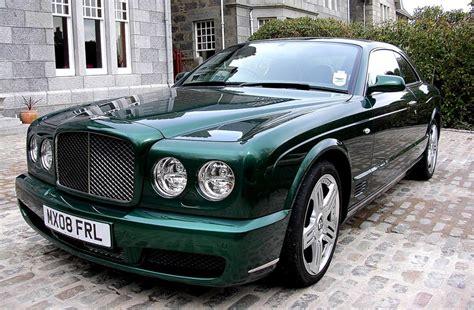 Used 2009 Bentley Brooklands Stock P3426