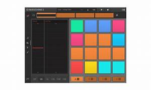 Pad Maschine Test : native instruments imaschine 2 test bonedo ~ Michelbontemps.com Haus und Dekorationen