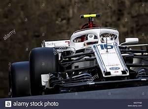 Championnat Du Monde Formule 1 : charles leclerc agc alfa romeo sauber f1 team c37 au cours de l 39 action du championnat du ~ Medecine-chirurgie-esthetiques.com Avis de Voitures