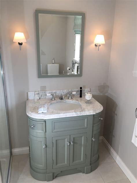 Contemporary Twist On Traditional  Buchanan Bathrooms