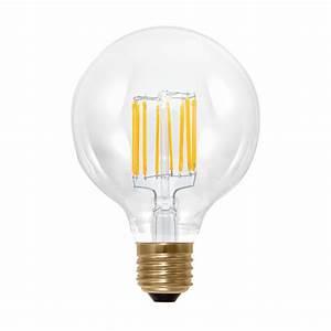 Filament Led Dimmbar : segula led cob leuchtmittel vintage filament edison nostalgie birne bulb dimmbar ebay ~ Markanthonyermac.com Haus und Dekorationen