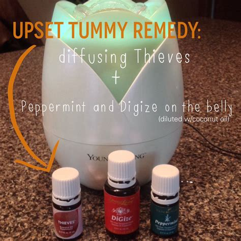 Helping Upset Tummy And Vomiting For More Info Visit