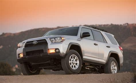 2013 Toyota 4runner Reviews by 2013 Toyota 4runner Review By Dan Poler