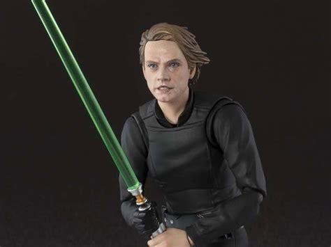 Star Wars S.H.Figuarts Luke Skywalker (Return of the Jedi)