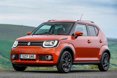 Suzuki Vitara 2019 facelift and the firm's hybrid future ...