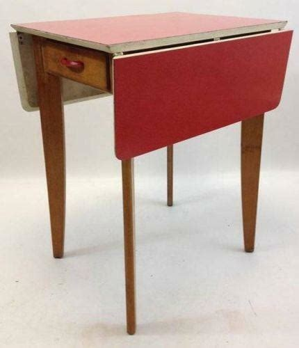 formica drop leaf table ebay