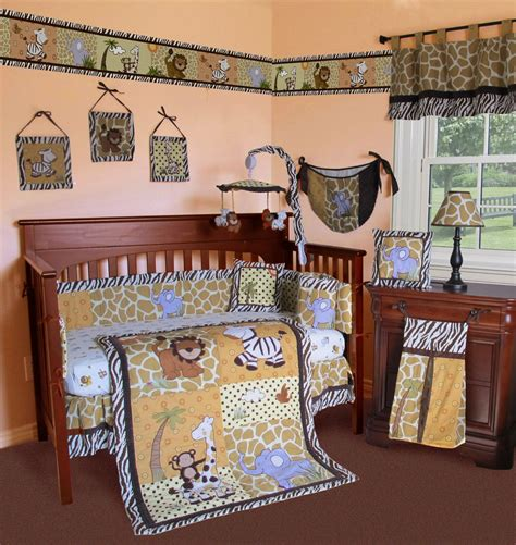 jungle crib bedding set sisi safari baby bedding baby bedding and