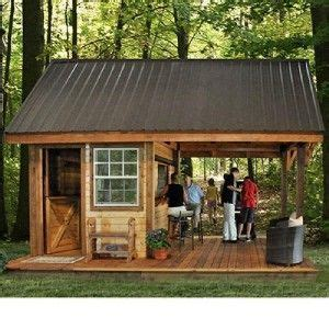 Simple to Build Backyard Sheds for any DIYer   sheds   Diy