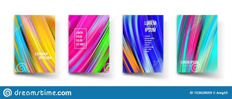 Abstract Pattern Color Gradient Background Templates
