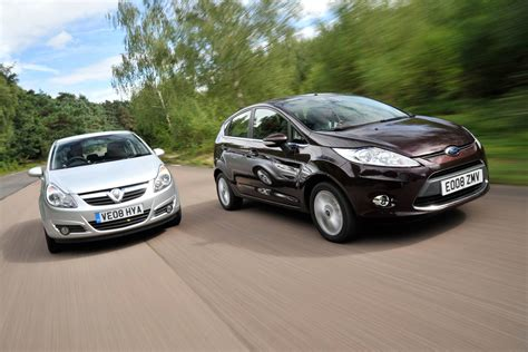 Ford Or Vauxhall Which Should You Buy Carbuyer