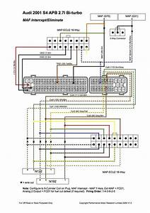 2001 Toyota Ta Trailer Wiring Diagram