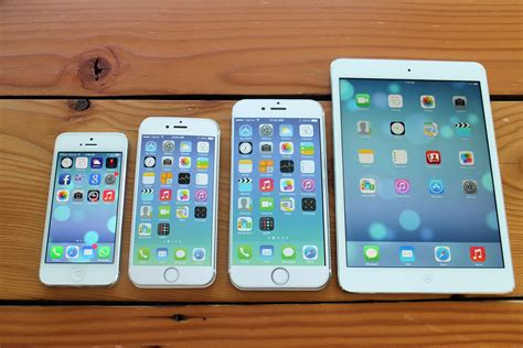 mini iphone 6 iphone 6 denting usage study shows digital trends
