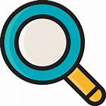 Magnifying Glass Icon Icons Flaticon
