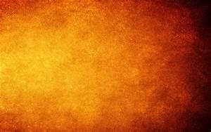 Orange Background Wallpaper