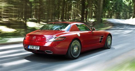 Driven 23k dealer maintained miles, this flawless. New Mercedes-Benz SLS AMG Price & Mercedes Benz SLS AMG Specs