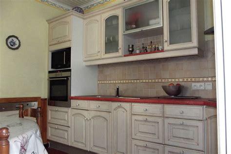 renove cuisine cuisine bois rénové wraste com