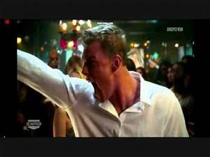Thad Castle Screaming.wmv - YouTube