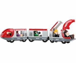 Brio Eisenbahn Schienen : brio stra en schienen bahn set deluxe 33052 ab 189 06 preisvergleich bei ~ Orissabook.com Haus und Dekorationen