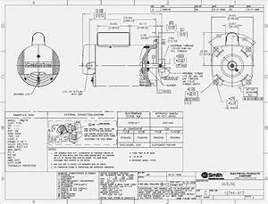 A O Smith Boat Lift Motor Wiring Diagram